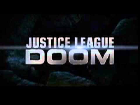 Justice league doom review