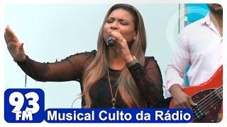 Ministério Sarando a Terra Ferida - Musical Culto da Rádio - Deus do Secreto