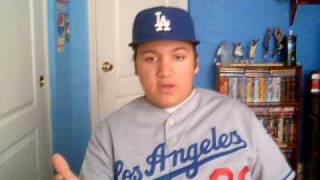 2009 National League Championship Series - Los Angeles Dodgers vs Philadelphia Phillies