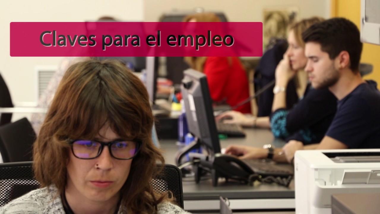 Oficina de pr cticas y empleo youtube for Oficina de empleo valdemoro