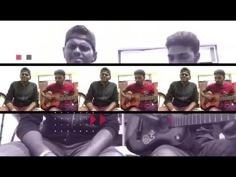 Yehnulle Official Music | Cover Song | By Vignesh and Simon | Use Earpiece For Better Hearing |