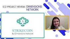 """Review of """"DIMENSIONS NETWORK"""" [ENG]"""