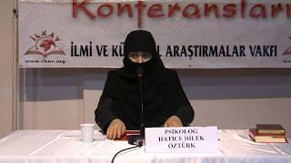 2010 03 14 -Hatice Dilek ÖZTÜRK - Nisa 32- 105 Ayetler