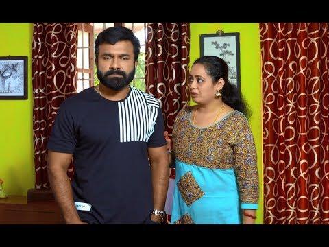 Pranayini | Episode 11 - 23 February 2018 I Mazhavil Manorama