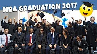 FTMS MBA GRADUATION 2017   NEW GRADUATES