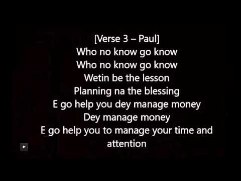 Get It Together by Tiwa Savage and Paul PSquare Lyrics