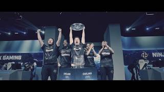 The return to the Bay Area | IEM Oakland 2017 Trailer (Official)