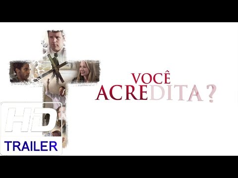 Você Acredita? | Trailer Oficial HD | Download Dublado