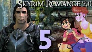Video SKYRIM ROMANCE MOD - 2 Girls 1 Let's Play Part 5: Suck It Casavir download MP3, 3GP, MP4, WEBM, AVI, FLV Maret 2017