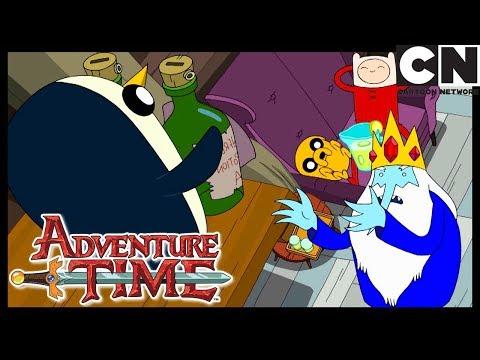 Adventure Time | Still | Cartoon Network