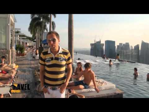 MARINA BAY SINGAPORE -TRAVEL GUIDE