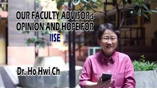 IISE Project Manager Testimonial