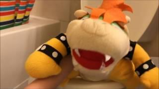 SVJ Short: Bowser's poop problem! Season 1 Episode 40