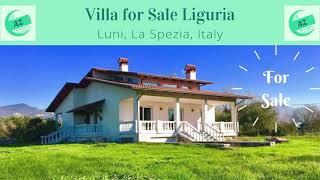 Property for Sale Lunigiana Tuscany | AZ Italian Properties | House Lunigiana | Properties Lunigiana