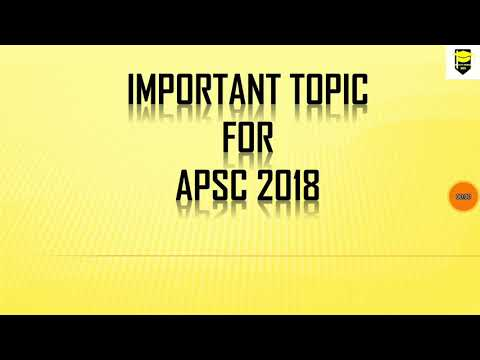 Important For APSC 2018|| Political Theory|| THOMAS HOBBES|| Political Thinker|| Apsc