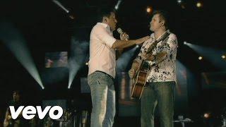 Bruno & Marrone - A Culpa É Sua (Conselho) (Video)