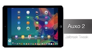 Auxo 2 for iPad Review - iPhone Hacks