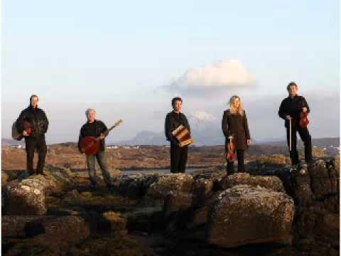 ALTAN - Glory Reel - The Heathery Cruach (Reels)