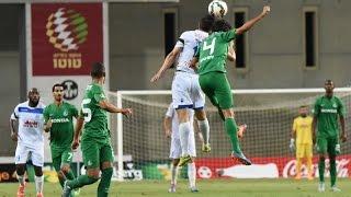 Maccabi Petah Tikva vs Maccabi Haifa full match