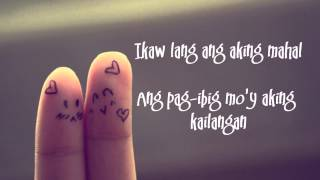 Download Ikaw ang Aking Mahal (Lyrics) by VST & Company Mp3 and Videos