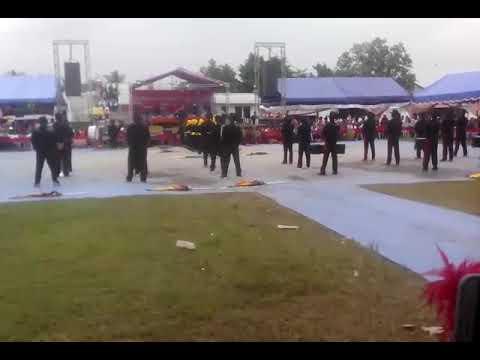 JUARA UMUM II. BOMC BANYUANGI. RLDC ALL STR. PART 1