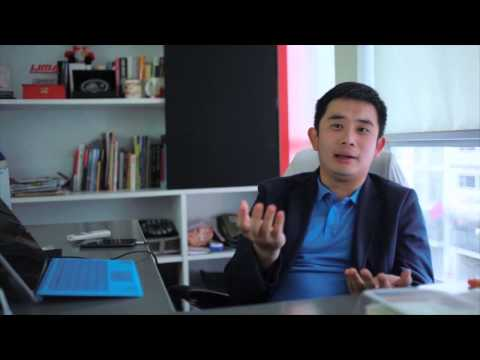 JAKARTA INSIDER - Up Close and Personal - Ryan Gozali, CEO of Liga Mahasiswa