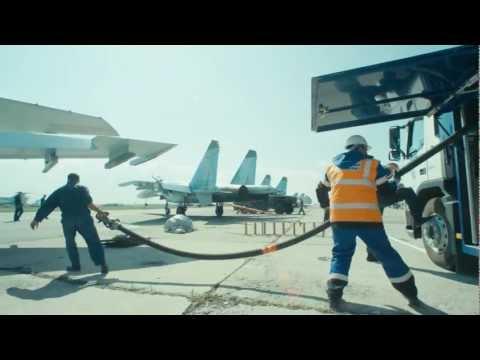 «Газпромнефть-Аэро» - оператор авиатопливного бизнеса