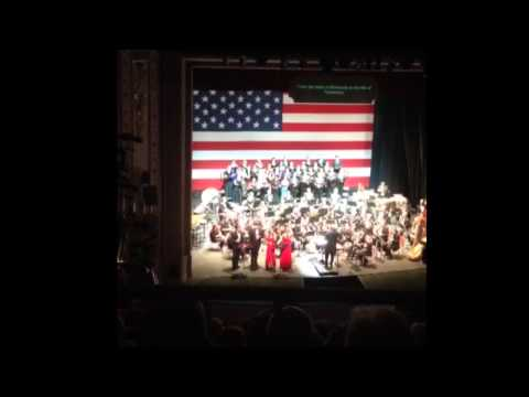 Utah Festival Opera and Musical Theatre -