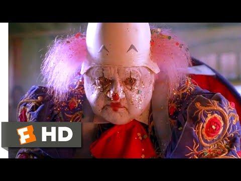 Babe: Pig In The City (1998) - The Fabulous Floom Scene (2/10) | Movieclips
