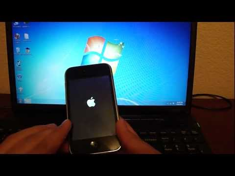 Thumbnail: How to: Activate iPhone without SIM CARD! HACKTIVATE! STEP BY STEP! RedSn0w Versions