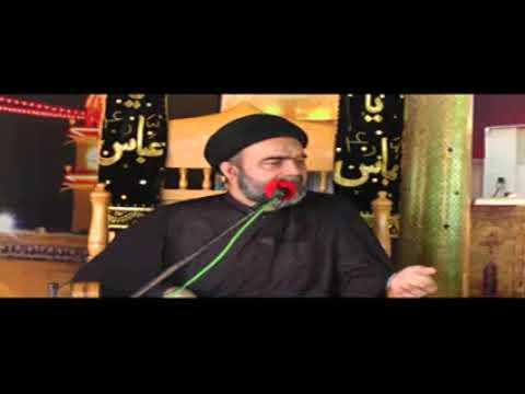 09 Majlis 09 Muharram 1439 2017 Maulana Mohammad Ali Naqvi