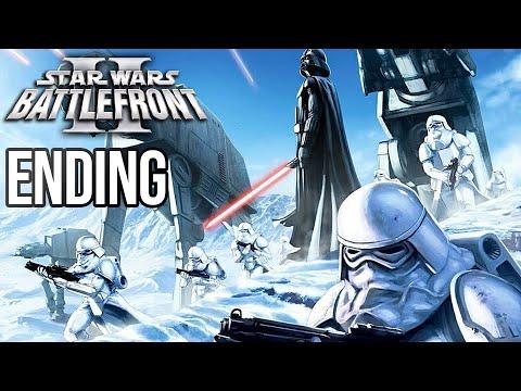 Our Finest Hour!   Star Wars Battlefront 2 Classic   Part 9 [Ending]  