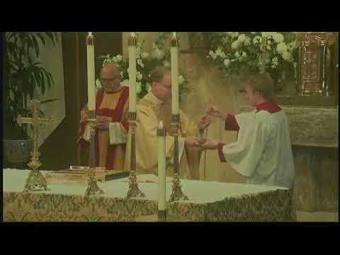 Christ the King (A) - Catholic Mass at Christ the King