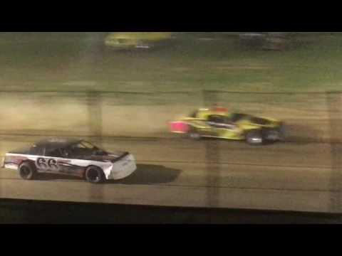 Jackson Motor Speedway Factory Stocks 5/14/2016