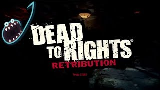 Jerma Streams - Dead to Rights: Retribution