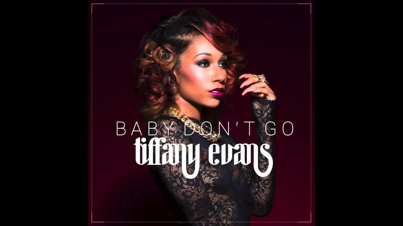 Tiffany Evans 2014