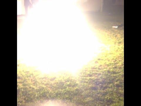 1000 sparkler bomb! *GONE WRONG*