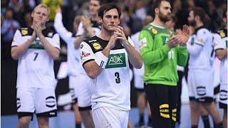 Handball-wm 2019: deutschland gegen ...