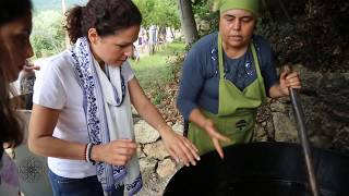 Les voyages de Choumicha …. Turquie - Episode 3 رحلات شميشة ... تركيا - الجزء