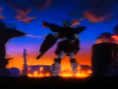 Gundam Wing Deutsch