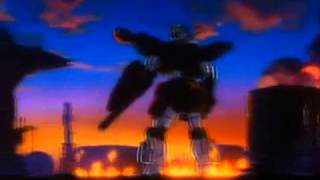 Gundam Wing Opening German