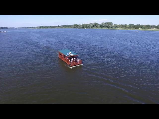 Hausboot Vermietung Bolle