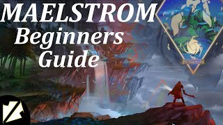 Dauntless Maelstrom Beginners Guide [PC Open Beta Gameplay]