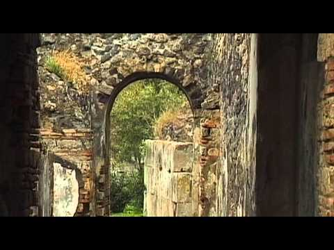 Pompeii Vacation Travel Video Guide