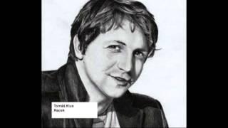 LP přepis - Tomáš Klus - Racek