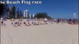 Rainbow Bay Surf Lifesaving Club Nippers Thumbnail