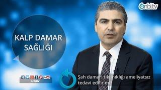 Şah damarı tıkanıklığı ameliyatsız tedavi edilir mi? | onbi.tv