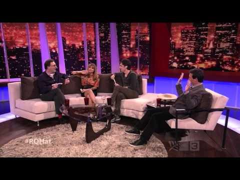 Rove LA 2x10 Zach Braff, Nicole Richie and Tom Kenny 55