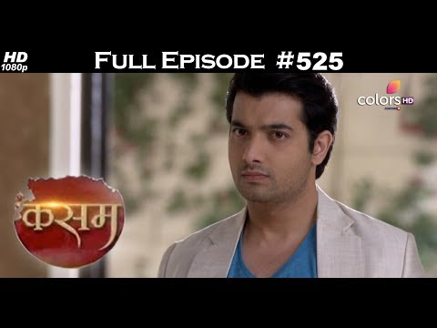 Kasam - 26th March 2018 - कसम - Full Episode thumbnail