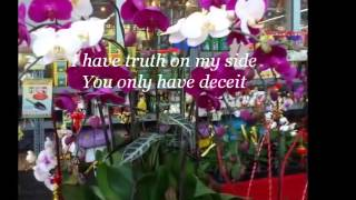 YOU LL SEE By Madonna With Lyrics
